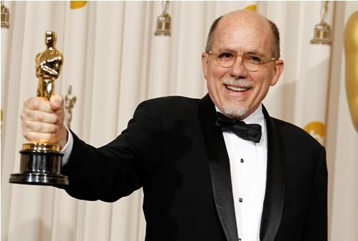 OSCAR WINNER RICHARD KING JOINS THE ISFMF!